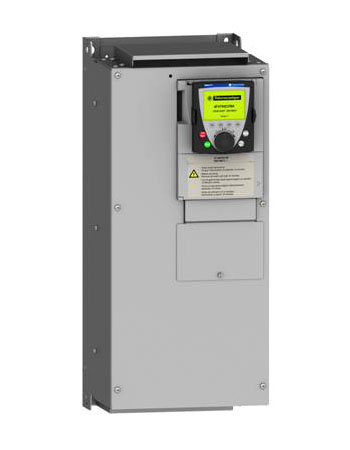 Schneider Electric Altivar 61